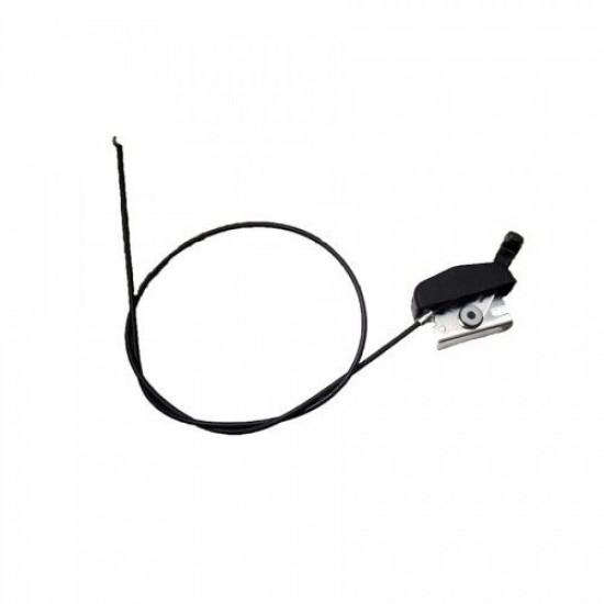 Cablu acceleratie cu maneta pentru motocultor 105 cm